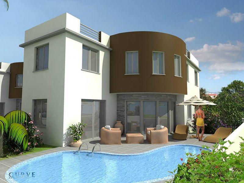 Great Savva Home   Psimolofou Houses